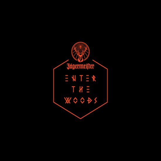 enterthewoods