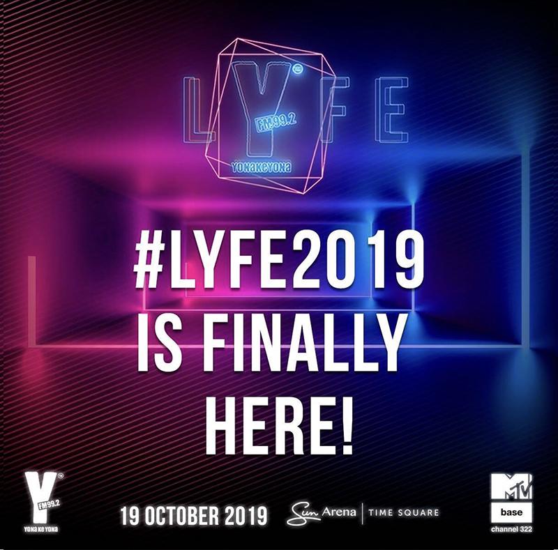 LYFE-1,1